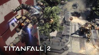 Titanfall 2 Multiplayer Tech Test Gameplay Trailer