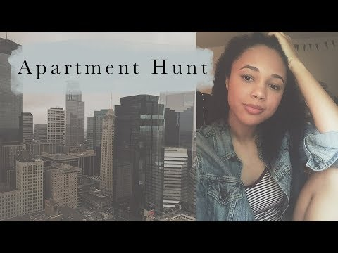 My First Apartment Hunt | Minneapolis