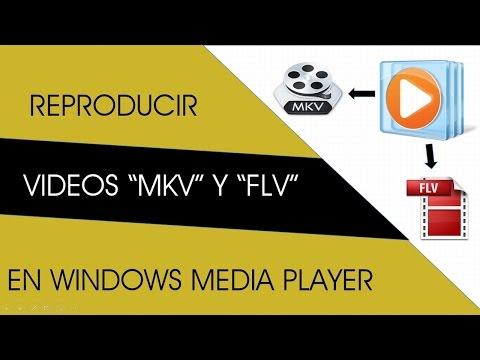 codec flv pour windows media player