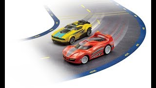 THE NEXT EVOLUTION OF RACING - Hot Wheels AI | Hot Wheels