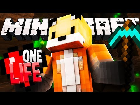 Mysterious Emerald Situation...? - One Life Season 2 Minecraft SMP - Ep.22