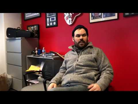 Chris Carr & Company - WATCH: Meatsauce From KFAN Gives Us Advice
