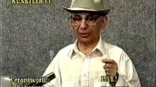 Michael Santos über Pro Sieben
