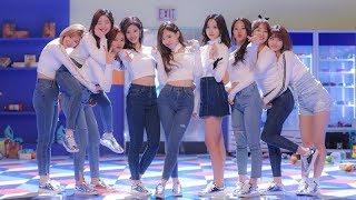 "TWICE Succeeds With ""Heart Shaker""; Soompi's K-Pop Music Chart 2018, January Week 1"