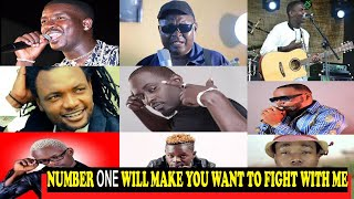 Top 12 Ugandan Male Vocalists, Number One Will Shock You!!!