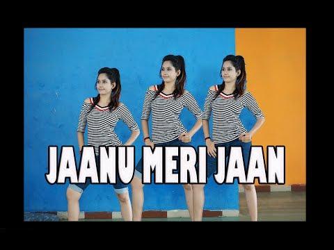 Jaanu meri jaan | Behen hogi teri | new song basic dance | Shruti hassan | Rajkummar rao