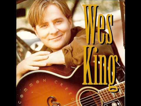 Wes King - The Love Of Christ