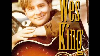 Watch Wes King The Love Of Christ video