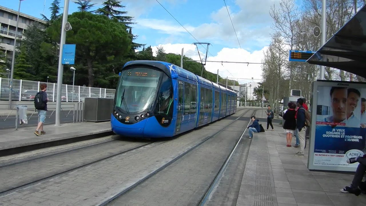 montpellier tram line 3 rome - photo#42