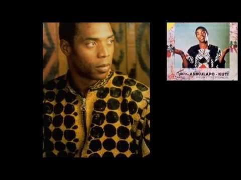 Femi Kuti & The Positive Force - I Know Why