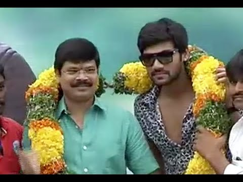 Boyapati Srinu New Movie