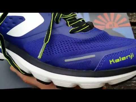Kalenji Running shoes In Depth Review