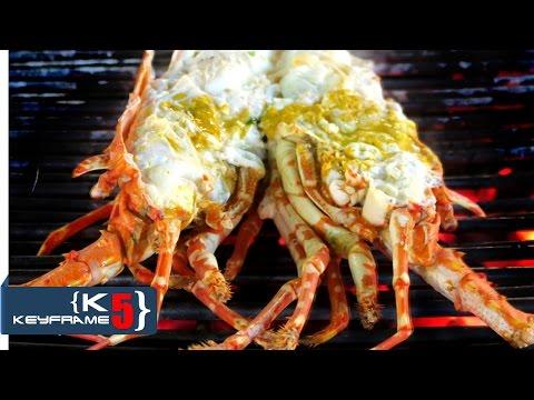 Best Restaurants in Hua Hin: Thai food, Isan food, Seafood, European
