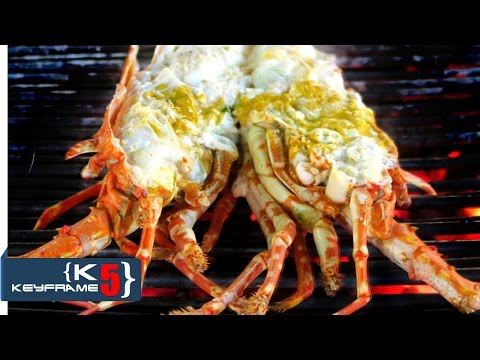 Best Restaurants in Hua Hin: Thai food, Isan food, Seafood, European