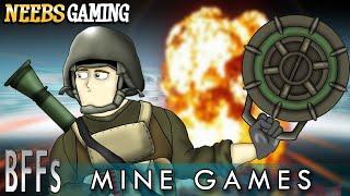 Battlefield Friends - Mine Games