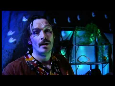 The Mighty Boosh - The Legend of Old Gregg (Love Games)