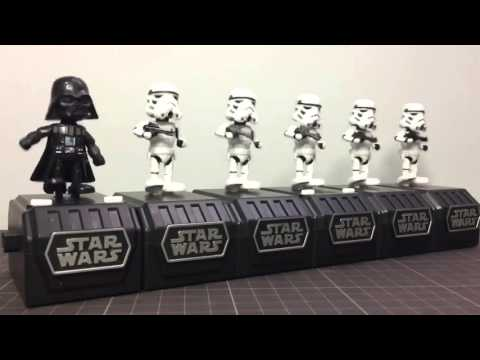 Star Wars Toys Video 20