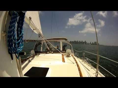 Avant - Sailing