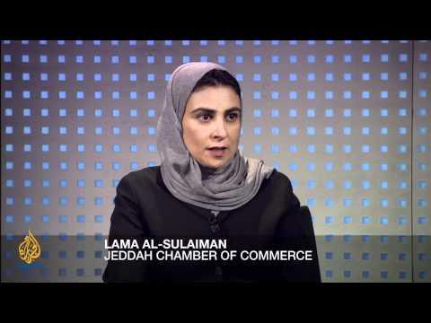 Riz Khan - Saudi Arabia: Fundamental change?