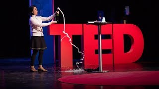 The fascinating science of bubbles from soap to chagne Li Wei Tan