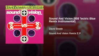 Sound And Vision (808