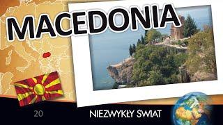 Baixar Niezwykly Swiat - Macedonia - Full HD - Lektor PL - 14 min