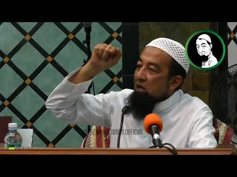 Doktor Berlainan Jantina Tengok Kemaluan, Berdosa Tak? - Ustaz Azhar Idrus Official