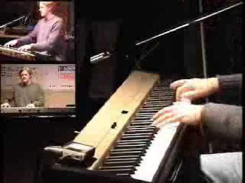 Scott Wilkie - Sporty (Live)