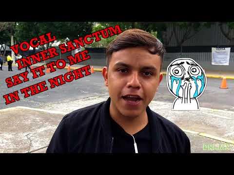 PET SHOP BOYS | MÉXICO 03/OCTUBRE/2017 | ENTRADA AL PALACIO DE LOS DEPORTES