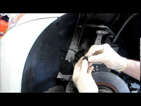 Replace underbody panel fasteners