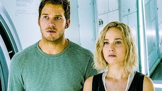 PASSENGERS All Trailer & Movie Clips (2016)
