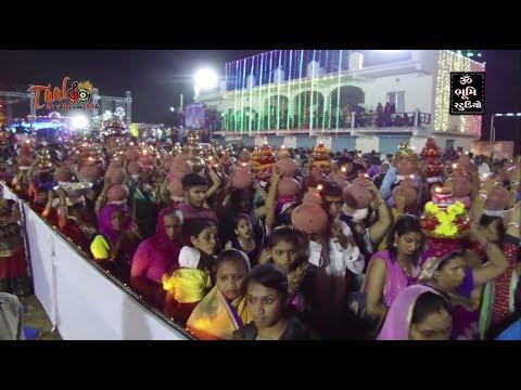2017 Sarad Punam Garba HD Hitu Kanodiya, Prakash Barot & Madhu Chelani Mitha Gam