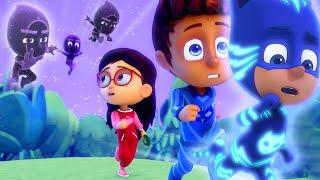 PJ Masks Full Episodes New Episode 14 Full Episodes Season 2 | Superhero Kids