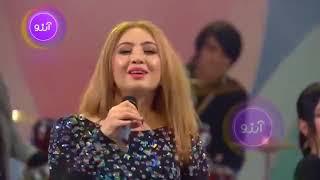 иранская песня