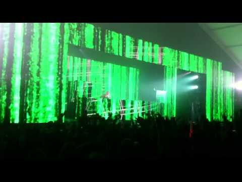Diplo   Electric Zoo Randall's Island NYC 09 02 2012 Part 01