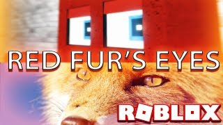 ROBLOX através de olhos de pele vermelha (A história Roblox) (Lets Play Video Gaming)