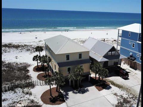 Home For Sale: 1535 W Beach Blvd,  Gulf Shores, AL 36542-0000   CENTURY 21