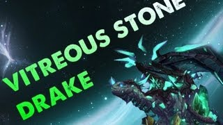 Vitreous Stone Drake - Easy Mode Mount Guide