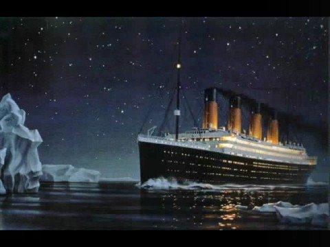 Titanic - A Maior Tragédia dos mares