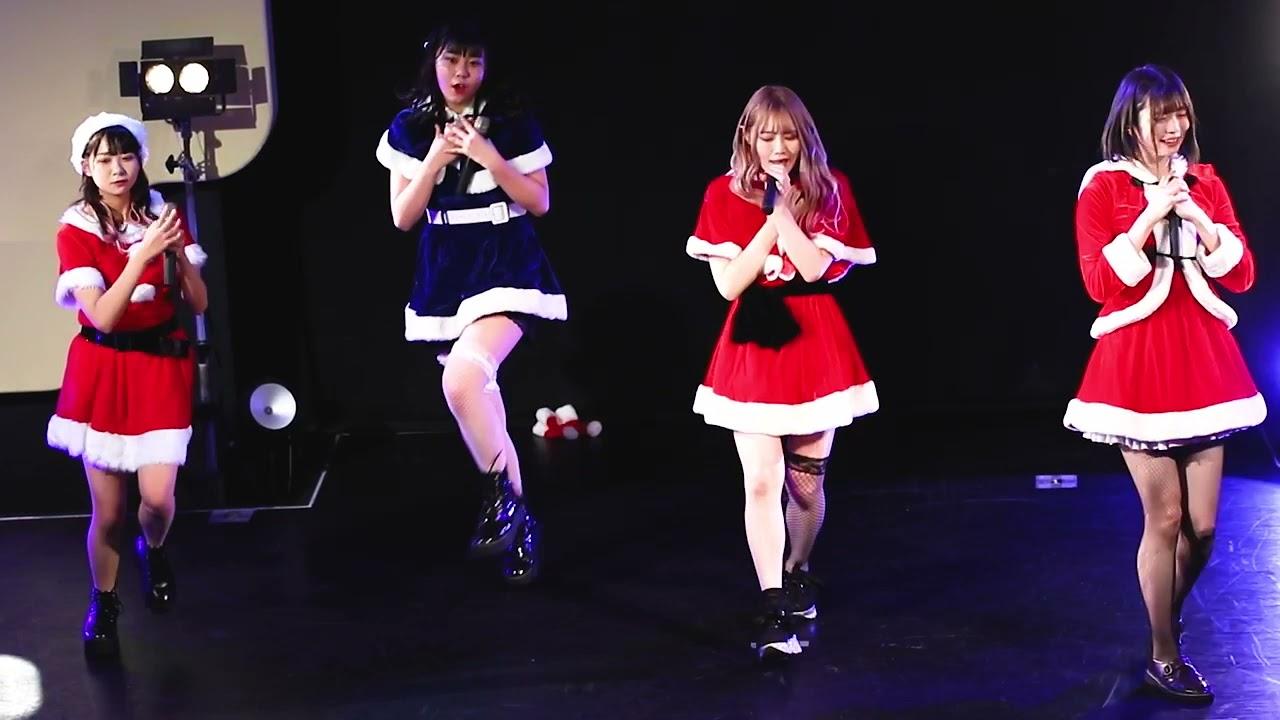 2020.Dec.24 Shibuya DUO //ネコプラ// NECOPLA LIVE DIGEST 【FOR J-LOD LIVE】