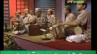 Maqbool Sabri - Ya Rehmatul Alemeen