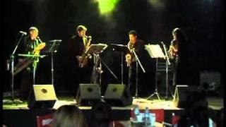 The Hut of Baba Yaga - Saxofónicos - Festival jazz y Otras Música 07