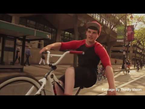 WHYY Summer Journalists 2017   Bike Culture