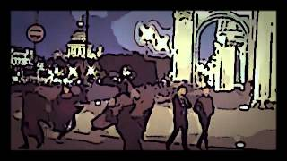 Cyclofillydea feat. Damiano Mercuri(Rose Rovine e Amanti) Stanotte m