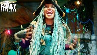 Disney's Descendants 2 | Prepare to Fight Evil with Evil!
