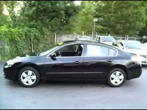 Clay Nissan Newton >> Used Nissan Altima 2008 Located In At Clay Nissan Newton