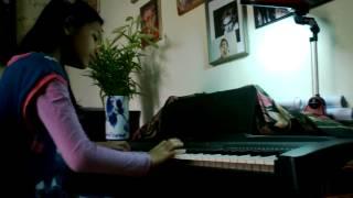 Bản nhạc Menuet - Bach