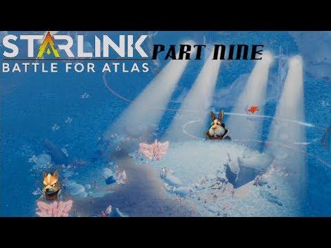 Wish I didn't [Starlink Part 9] |