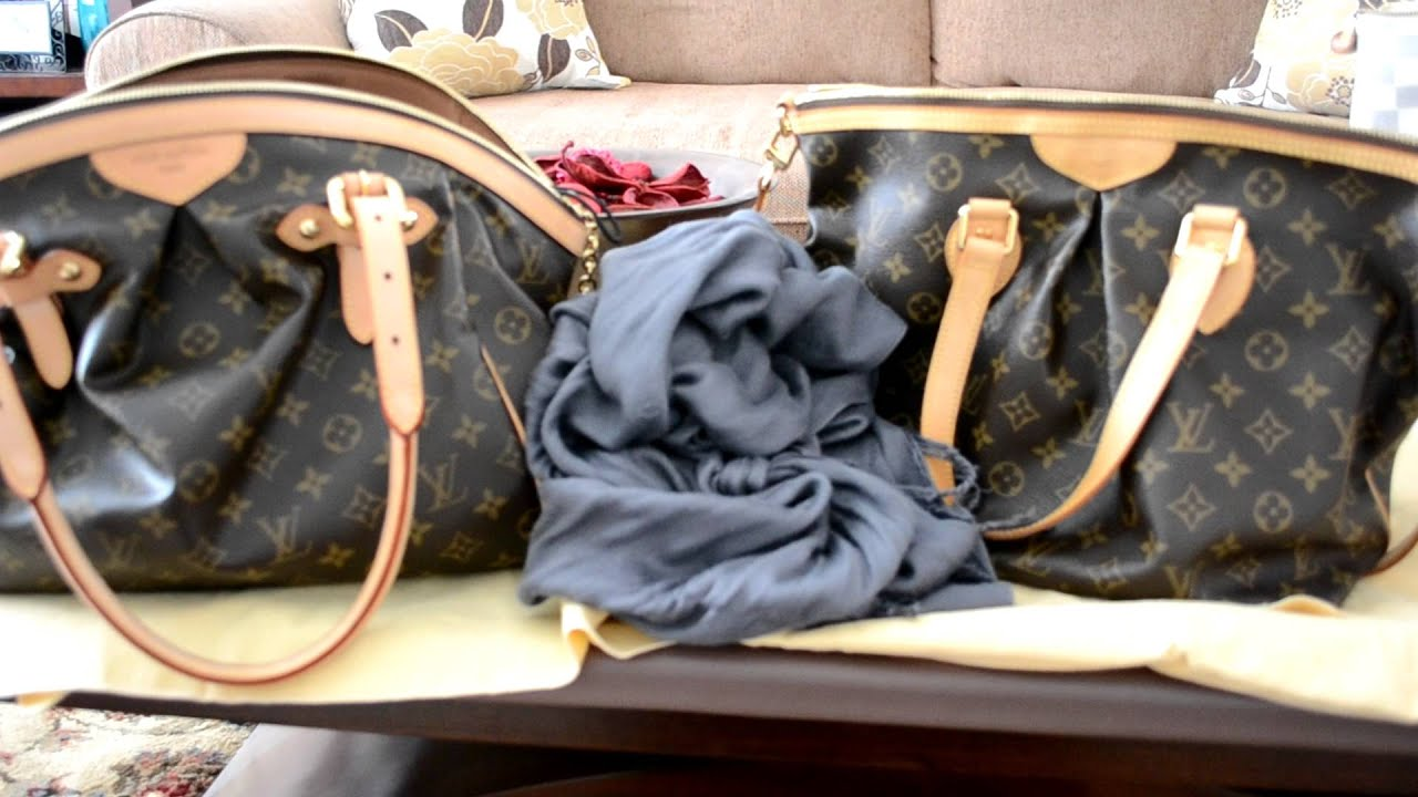 Top Three Louis Vuitton Handbag Choices For Moms On The Go In My Closet You