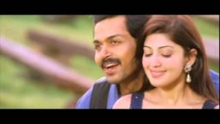 Manasellam Mazhaiye - Saguni | Hungama Tamil